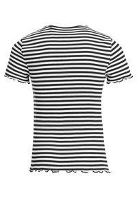 WE Fashion - Basic T-shirt - black - 4