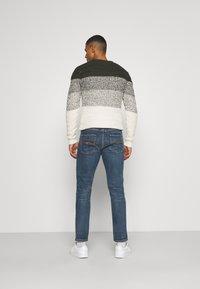 Nudie Jeans - LEAN DEAN - Slim fit jeans - faded glory - 2