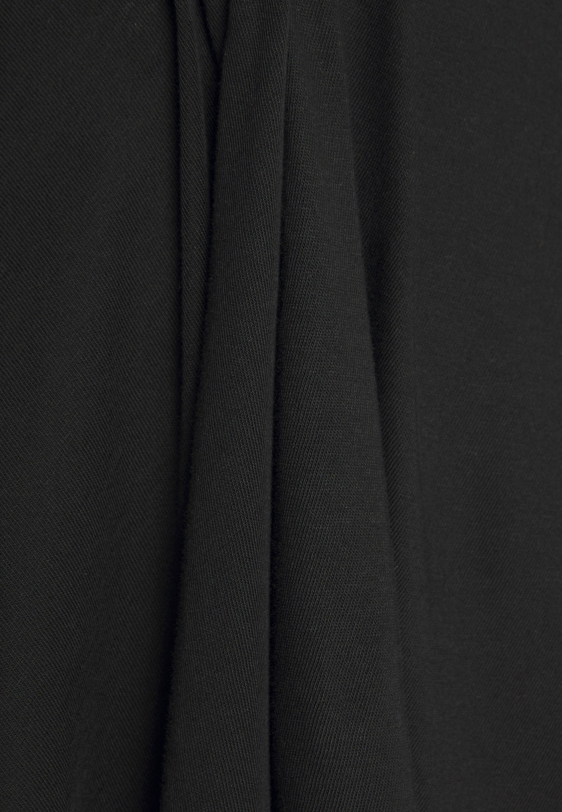 Esprit SOLID PONCH Cape black/schwarz