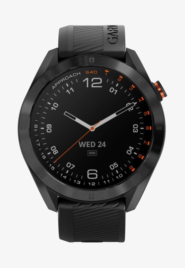 APPROACH - Smartwatch - black