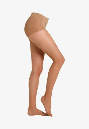 FEINSTRUMPFHOSE NATURAL SHAPE 15 DEN - Panty - make-up