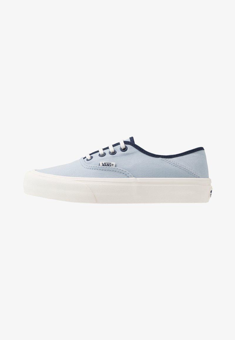 Vans - AUTHENTIC - Sneakersy niskie - celestial blue/marshmallow