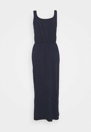 VMADAREBECCA ANKLE DRESS PETITE - Maxi dress - navy blazer