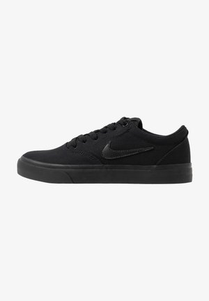 CHARGE - Trainers - black
