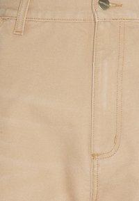 Carhartt WIP - DEARBORN SINGLE KNEE PANT - Trousers - brown - 2