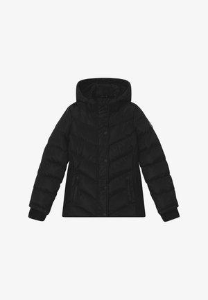 LURDES - Winter jacket - black