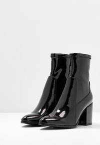 Even&Odd - Korte laarzen - black - 4