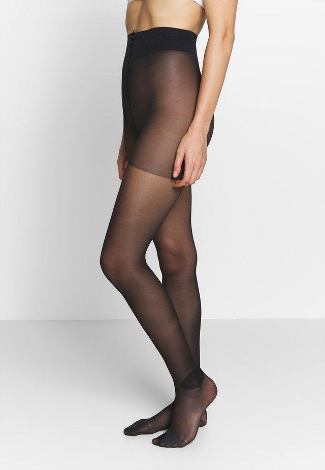 SHEER TIGHT PERFECT CONTENTION - Sukkahousut - black