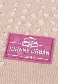 Johnny Urban - LIAM JUNIOR - Rucksack - rot - 4