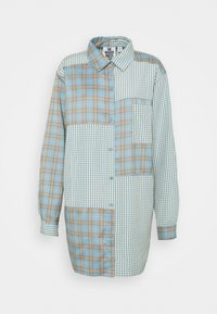 The Ragged Priest - PROTECTIVE - Shirt dress - blue - 5