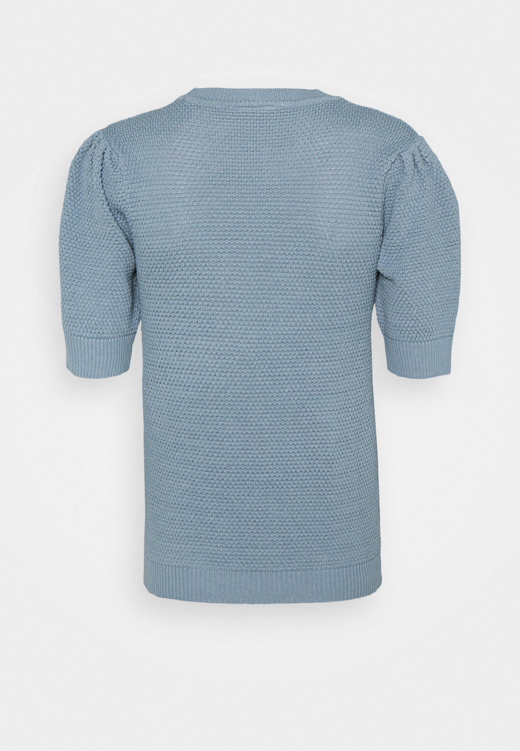 Donna VICHASSA PUFF - T-shirt con stampa