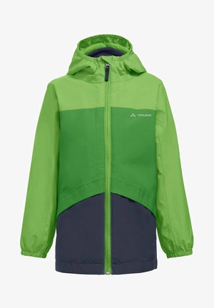 KIDS ESCAPE 3IN1 JACKET - Outdoor jacket - calla