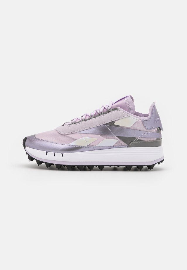 LEGACY 83 - Zapatillas - luminous lilac/spacer grey/porcelain