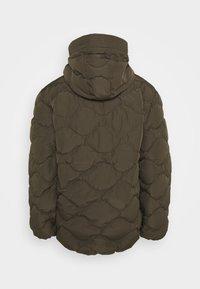 PYRENEX - LOUNA - Down jacket - sage - 1