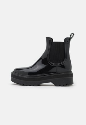 NETTY - Botas de agua - black