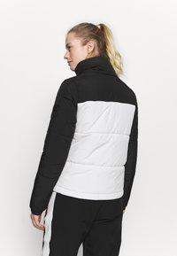 O'Neill - MISTY  - Snowboardjacke - powder white - 2
