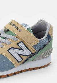 New Balance - 996 - Zapatillas - slate blue - 5
