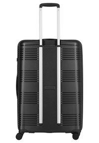 Travelite - ZENIT - Wheeled suitcase - black - 1