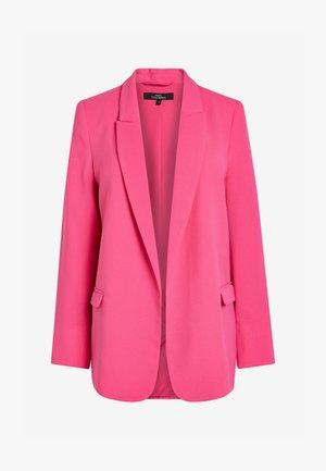 ANIMAL PRINT RELAXED  - Blazer - pink