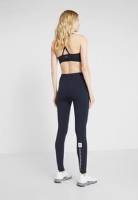 Calvin Klein Performance - Leggings - blue - 2