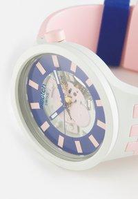 Swatch - Montre - pink - 3