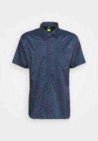 Quiksilver - DOLDRUMS - Shirt - atlantic deep - 4