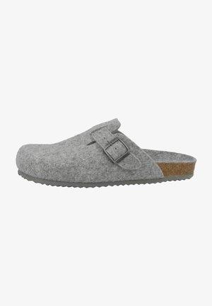 GHITA  - Clogs - light grey
