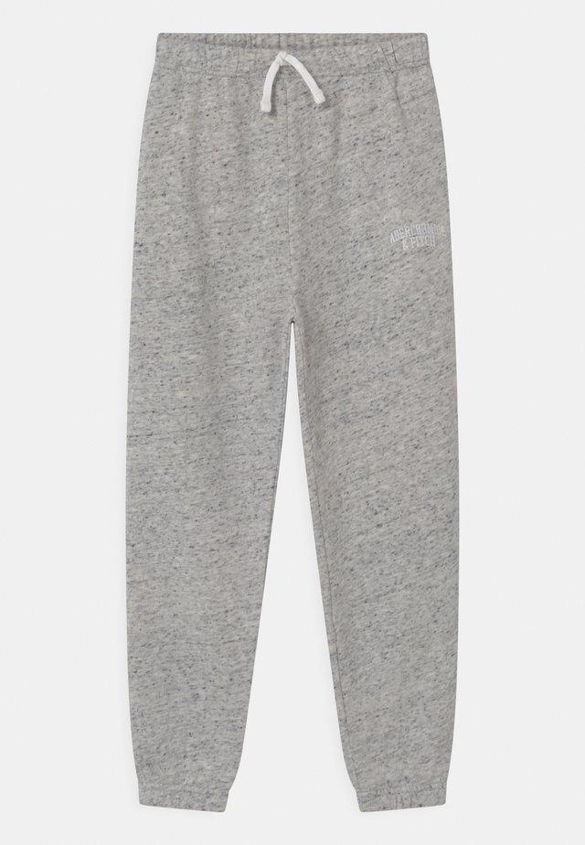 Trainingsbroek - heather grey