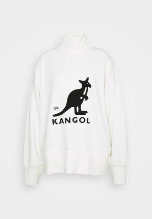 COLORADO - Sweater - white