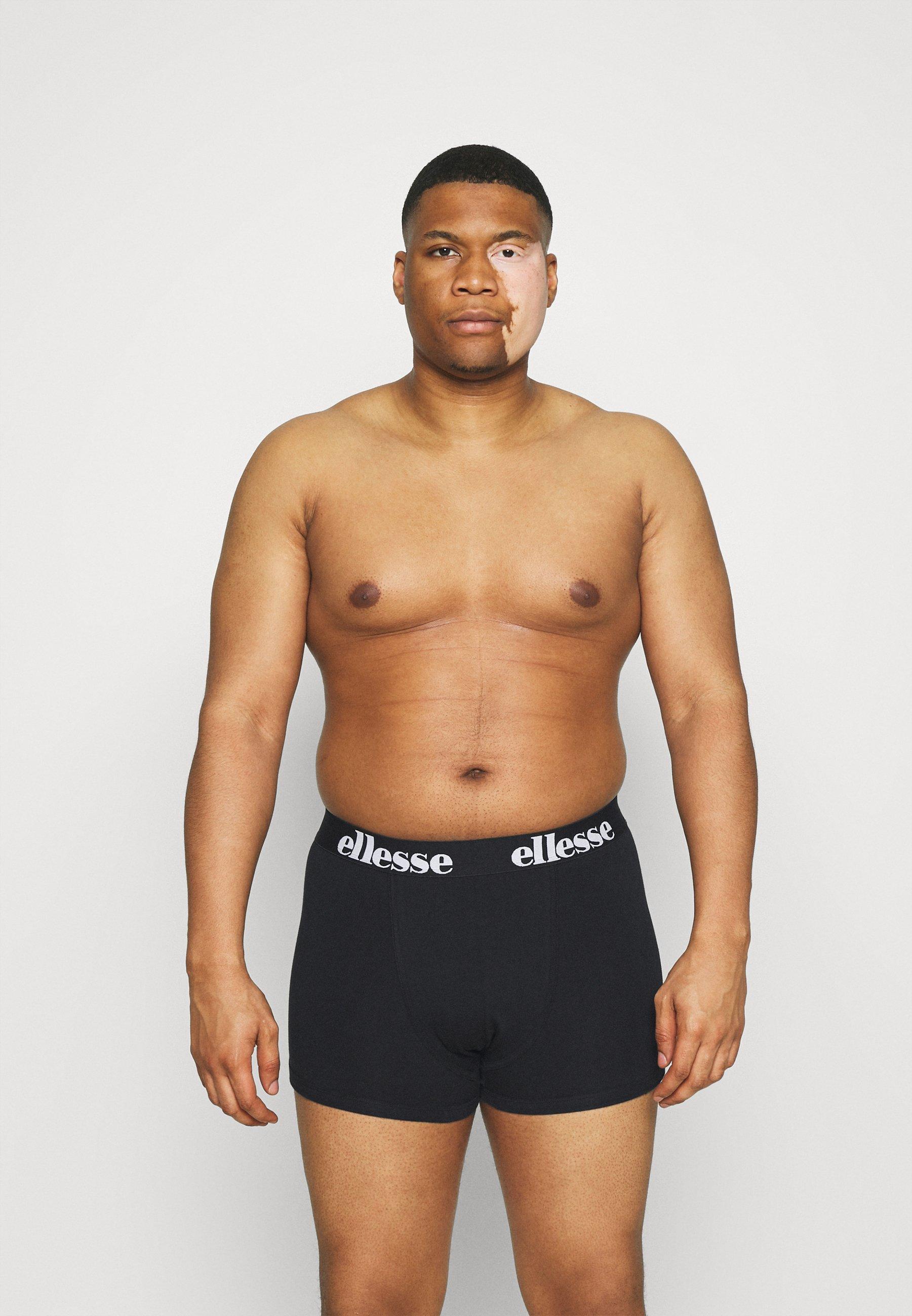 Men NURRA FASHION TRUNKS 5 PACK - Pants