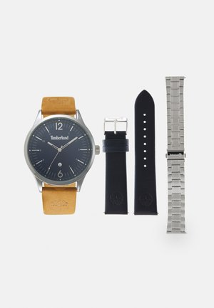 NORTHAMPTON - Reloj - navy blue
