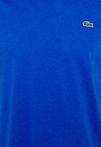 Lacoste Sport - CLASSIC - Basic T-shirt - lazuli - 2