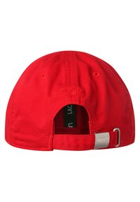 Lacoste - Keps - red - 3