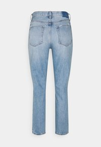 Ética - FINN - Straight leg jeans - feather river - 1