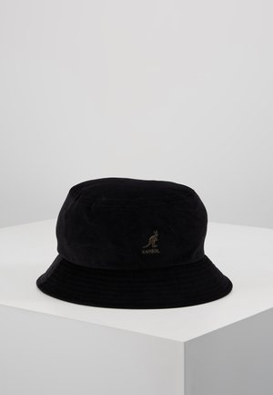 BUCKET - Bonnet - black