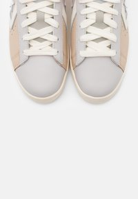 Converse - PRO LEATHER  - Sneakers basse - khaki/silt red/egret - 7