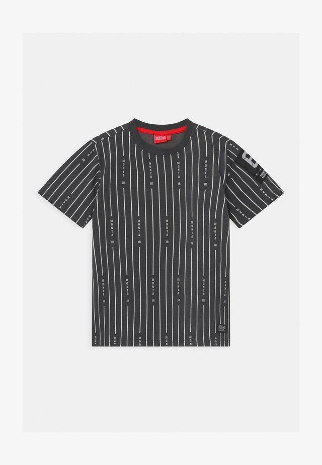 TAYLOR UNISEX - Print T-shirt - magnet