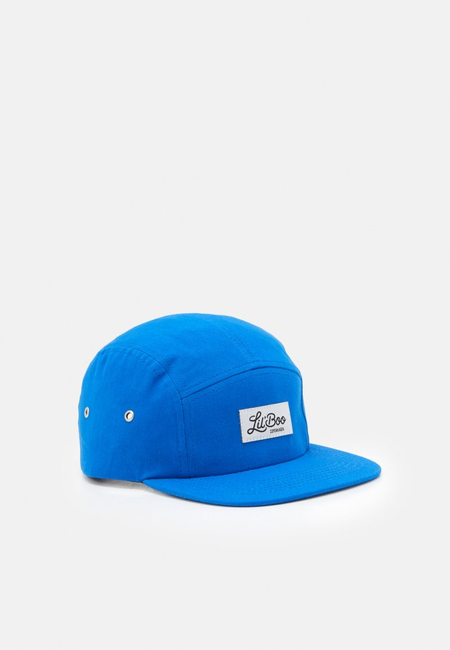 UNISEX - Cap - deep blue