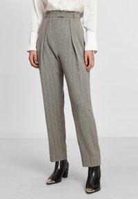 The Kooples - Trousers - grey - 0