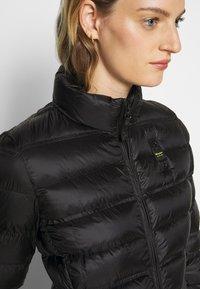 Blauer - Down jacket - black - 3