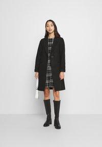 New Look - PIPPA COAT - Manteau classique - black - 1