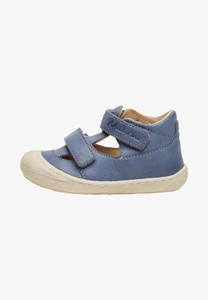PUFFY - Baby shoes - light blue