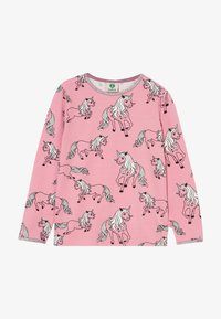 Småfolk - UNICORN - Longsleeve - sea pink - 2