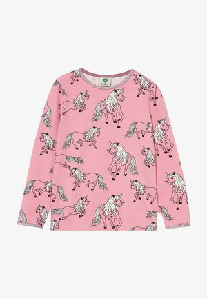 UNICORN - Longsleeve - sea pink