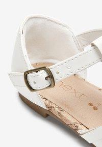 Next - Ballet pumps - white - 3