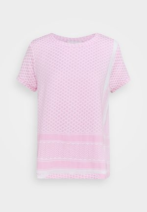 SHORT SLEEVES - Bluser - bubble