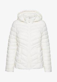 Barbour - FULMAR QUILT - Light jacket - cloud - 0