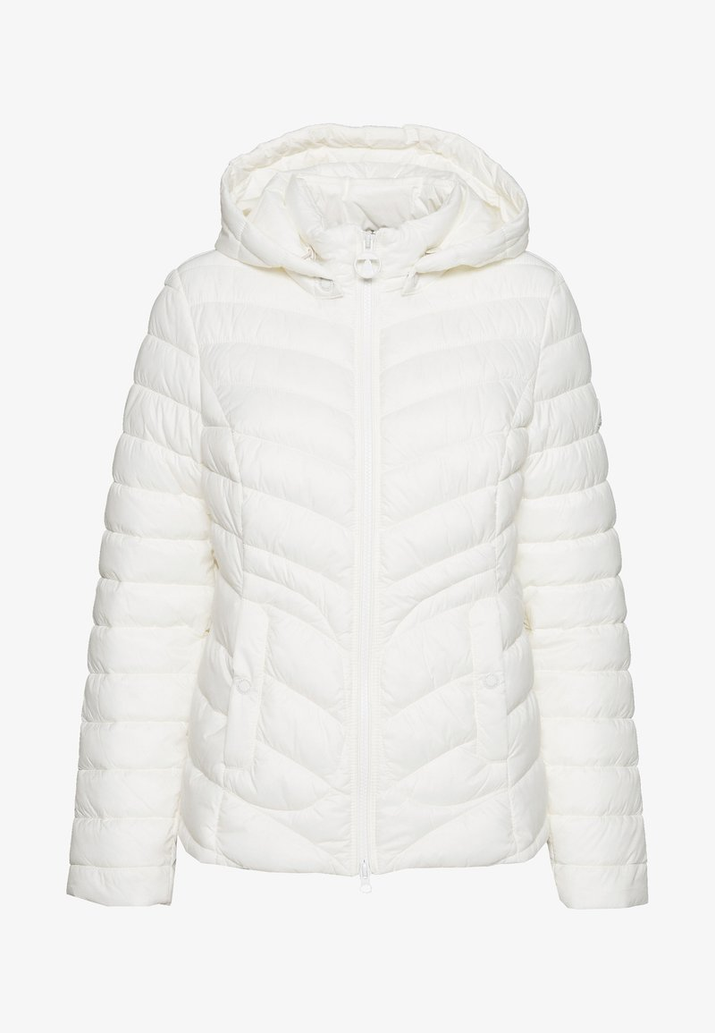 Barbour - FULMAR QUILT - Light jacket - cloud