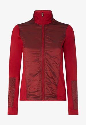 ATHMOS - Training jacket - rio red