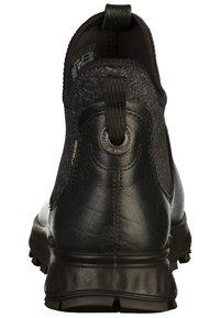 ECCO - EXOSTRIKE - Ankle Boot - black - 3